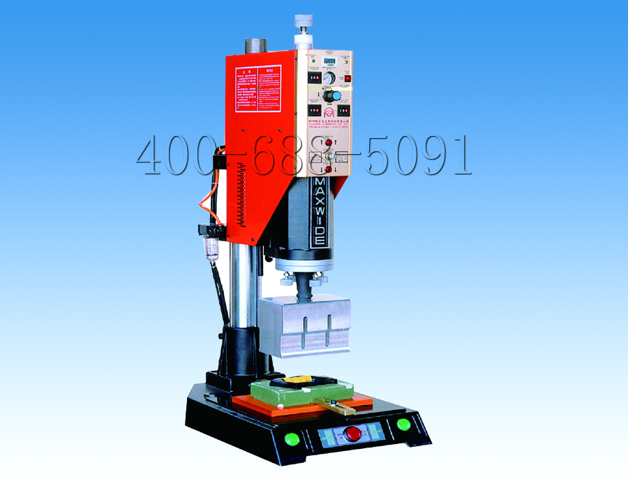 15kHz超声波塑料焊接机